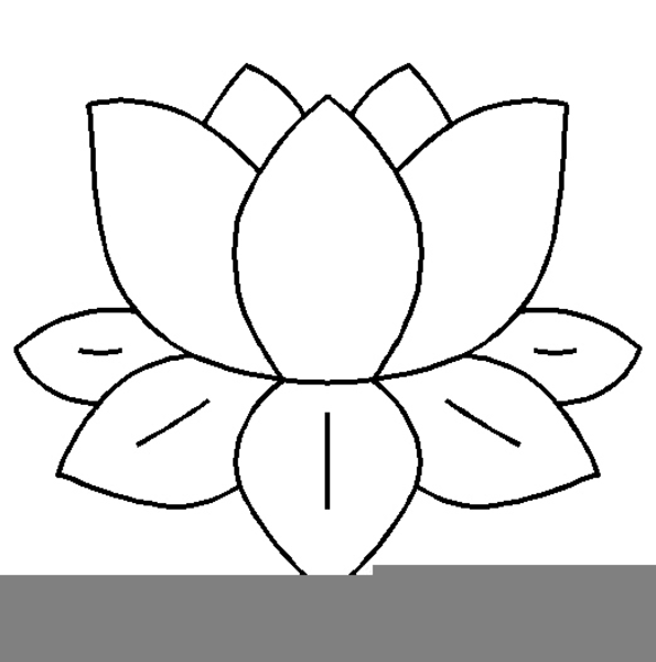 White lily pads clipart picture transparent Lily Pad Clipart | Free Images at Clker.com - vector clip ... picture transparent