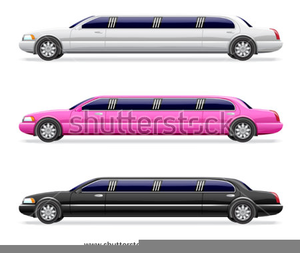 White limo clipart jpg library library Stretch White Limo Clipart | Free Images at Clker.com ... jpg library library