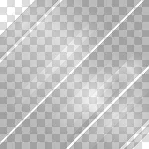White line clipart transparent graphic transparent library Broken glass illustration, Black and white Line Angle Point ... graphic transparent library