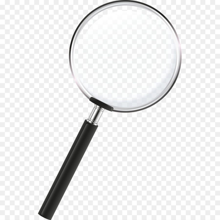 White magnifying glass icon clipart vector library library Magnifying Glass Clipart png download - 1181*1181 - Free ... vector library library