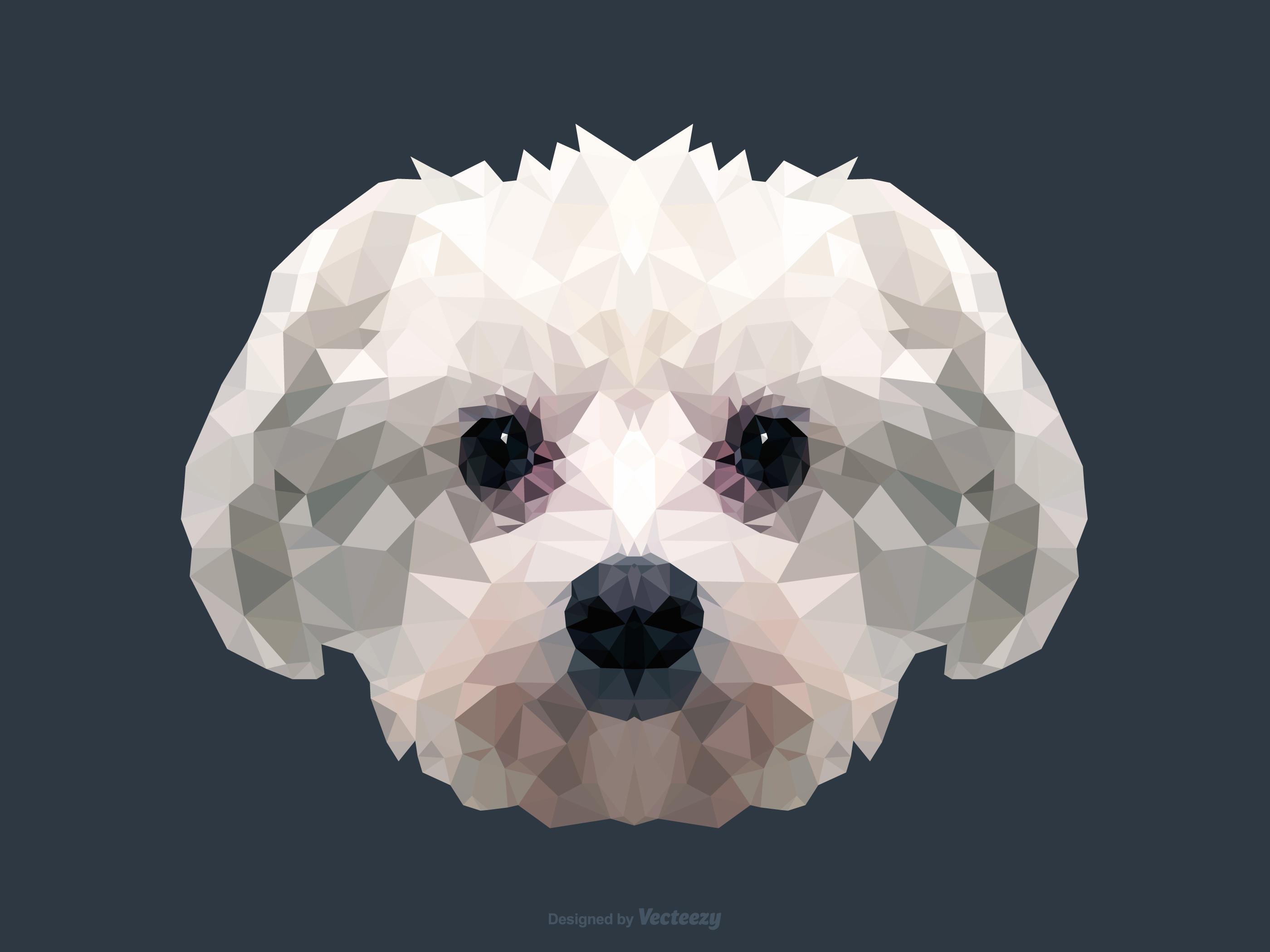 White maltese dog clipart banner library library Maltese Dog Free Vector Art - (3 Free Downloads) banner library library
