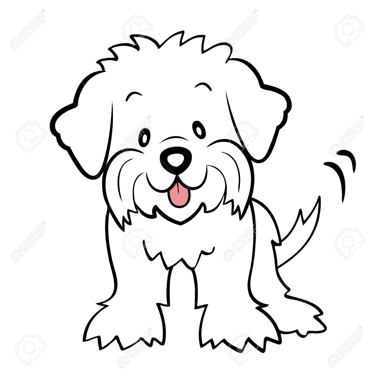 White maltese dog clipart clip art Maltese Dog Clipart | Free download best Maltese Dog Clipart ... clip art