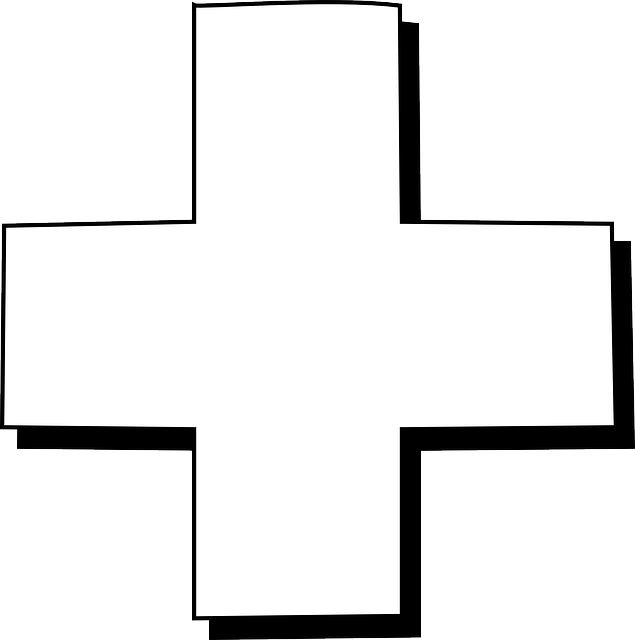 White medical cross clipart clipart free stock Cross page 2 clipart free stock