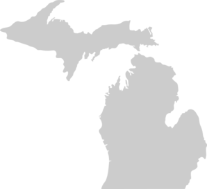 White michigan clipart image free library Free Michigan Cliparts, Download Free Clip Art, Free Clip ... image free library