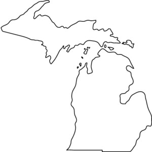 White michigan clipart picture freeuse library Free Michigan Cliparts, Download Free Clip Art, Free Clip ... picture freeuse library