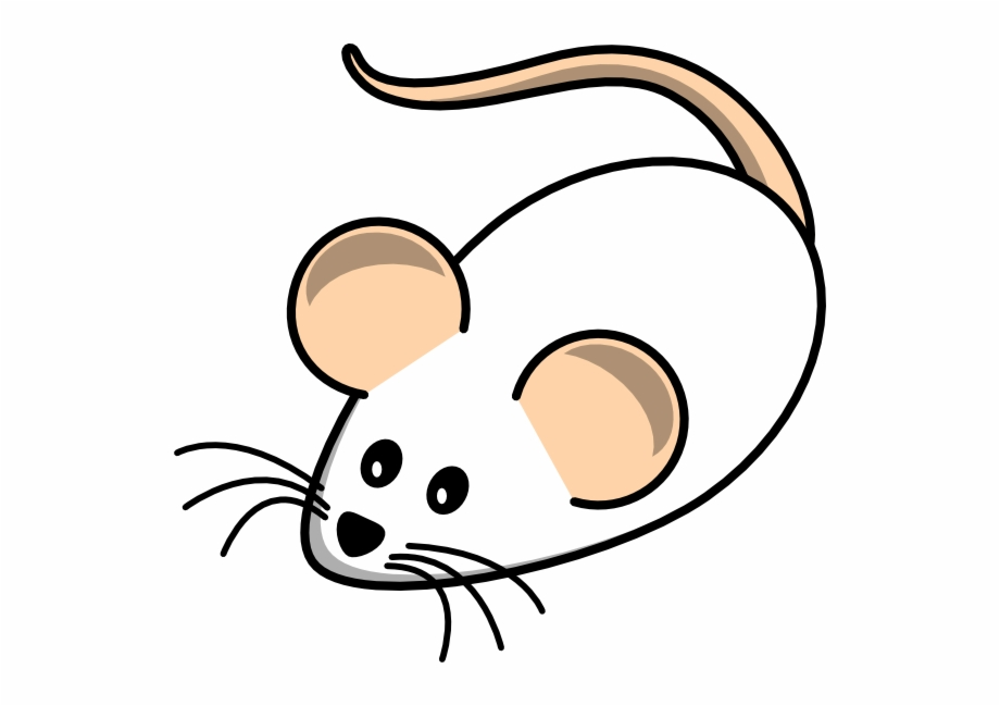 White mouse clipart png clip library stock Field Mouse White Clip Art At Clipart - White Mice Clip Art ... clip library stock