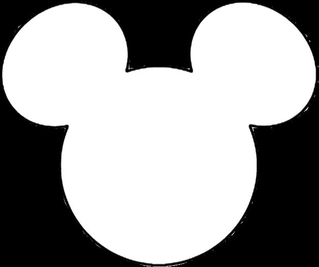 White mouse ears clipart clip transparent stock Free Mickey Mouse Ears Transparent Background, Download Free ... clip transparent stock