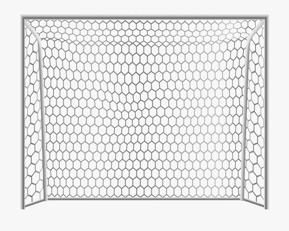 White net material clipart svg library download Net Transparent Goal - Gol Desenho Png #2546769 - Free ... svg library download