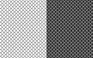 Metal net texture clipart image transparent Mesh Fabric Free Vector Art - (413 Free Downloads) image transparent