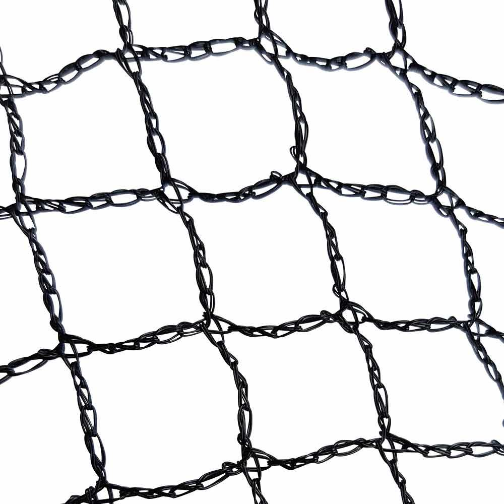 White netting material clipart vector freeuse Black Bird Netting 5m Heavy Duty Cut per metre to Size vector freeuse