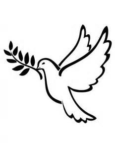 White peace dove clipart clip library library printable peace symbols - Bing Images | Clip Art | Peace ... clip library library