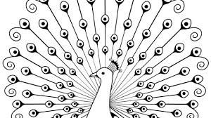 White peacock clipart clipart stock Image result for peacock clipart images black and white ... clipart stock