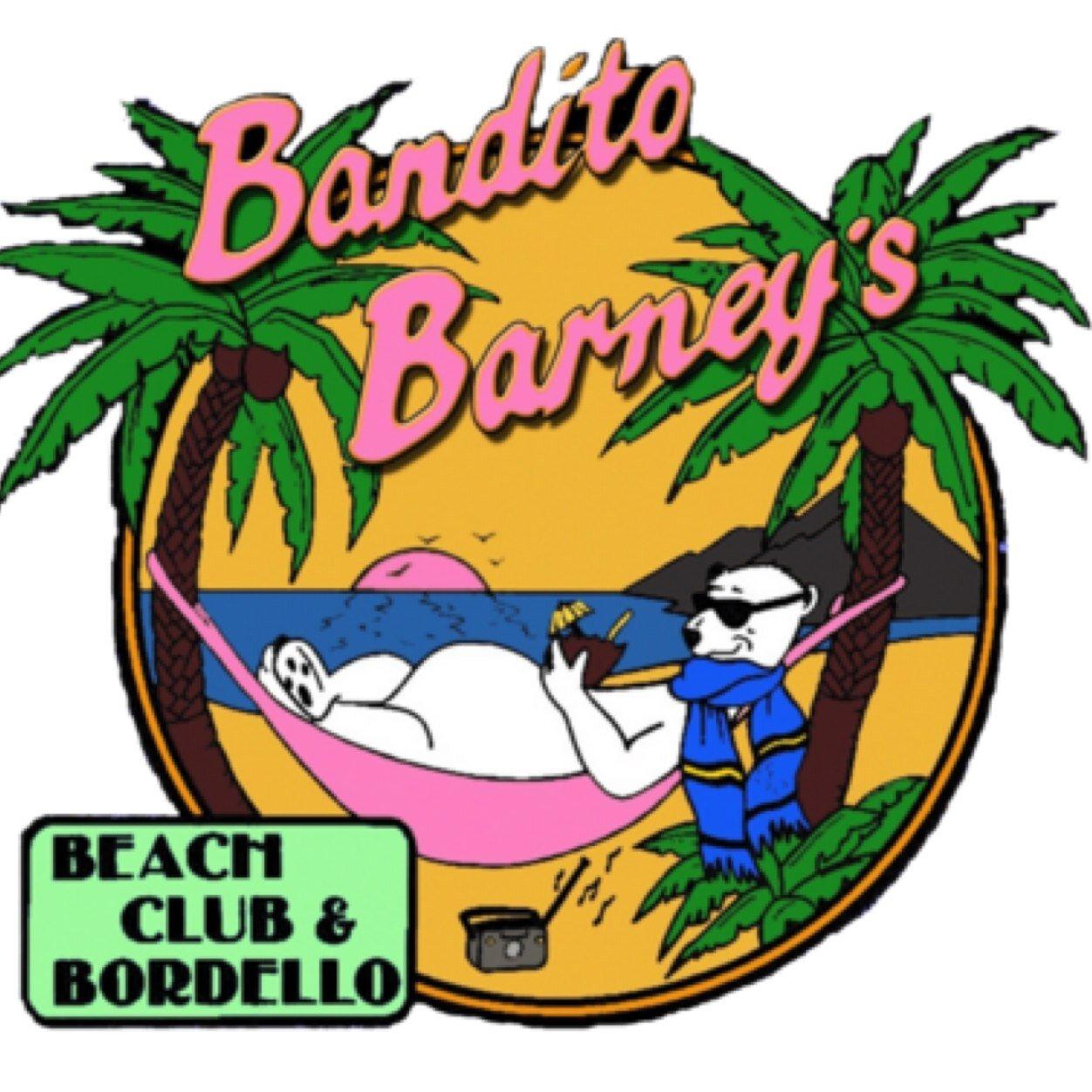 White pepper clipart banditos jpg transparent Bandito Barney\'s Beach Club (@Banditobarneys) | Twitter jpg transparent