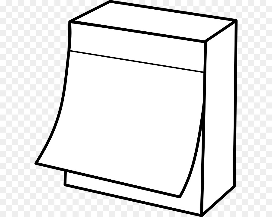 White post it notes with tape clipart black and white stock Adhesive Tape clipart - Table, Rectangle, Square ... black and white stock