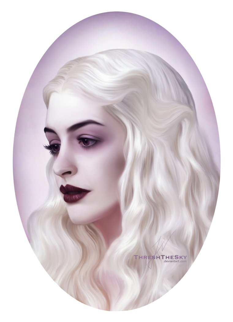 White queen from alice in wonderland crown clipart transparent library Anne Hathaway as the White Queen from Alice in Wonderland (2010) You ... transparent library