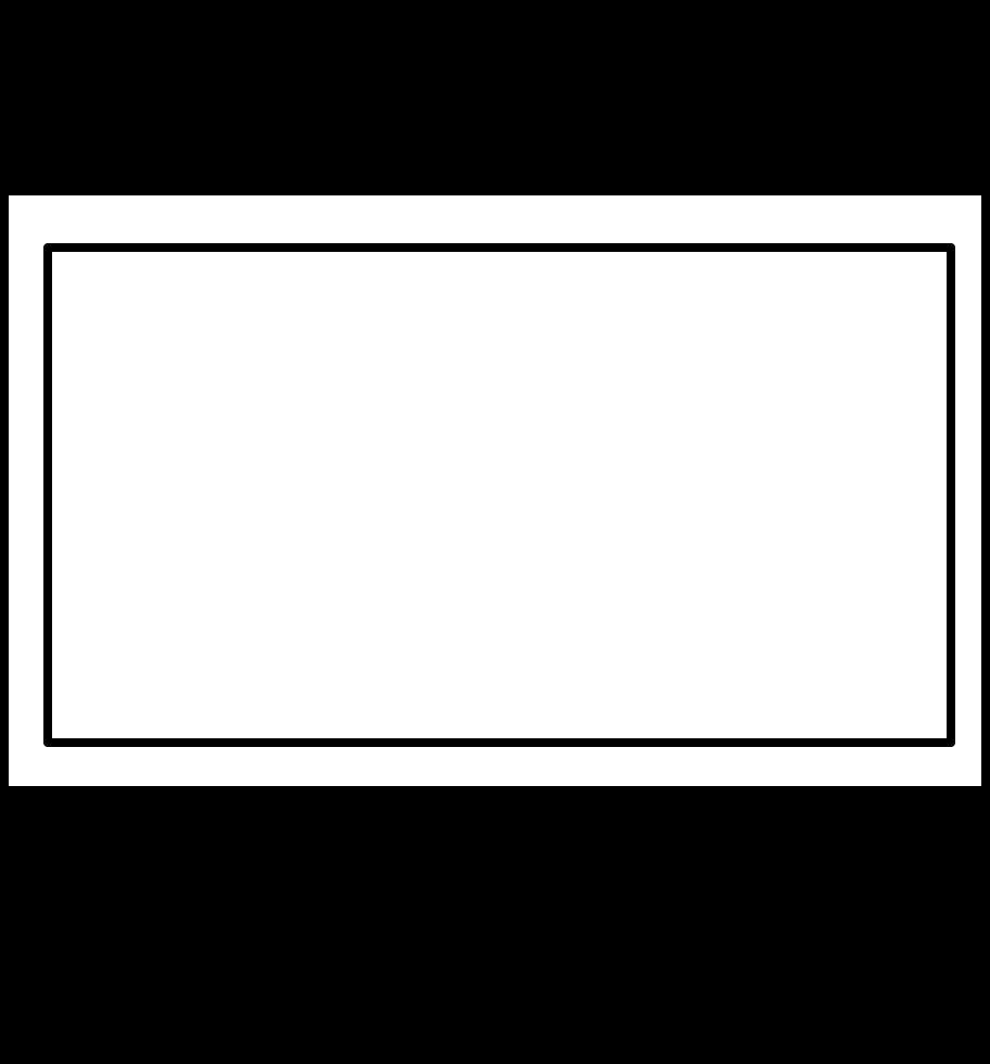White round square clipart graphic free stock White Round Square Png - Clip Art Library graphic free stock