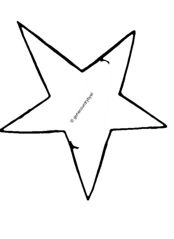 White rustic stars clipart image freeuse stock Free Barn Star Cliparts, Download Free Clip Art, Free Clip ... image freeuse stock