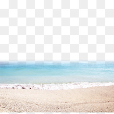 White sandy beach clipart png royalty free download Download Free png Beach PNG & Beach Transparent Clipart Free ... png royalty free download