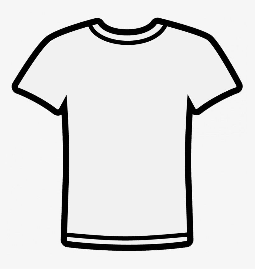 White shirt template clipart picture free stock Free Polo Shirt Template Clipart Illustration - T Shirt ... picture free stock