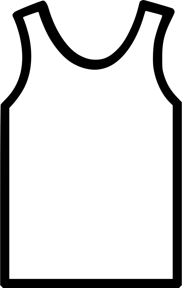 White singlet clipart picture Singlet Svg Png Icon Free Download (#473564 ... picture