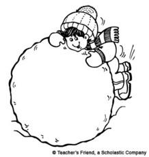 White snowball clipart png transparent library Collection of Snowball clipart | Free download best Snowball ... png transparent library