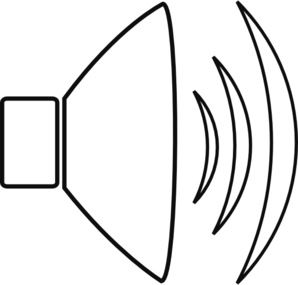 White speaker clipart banner library download Free Speakers Cliparts, Download Free Clip Art, Free Clip ... banner library download