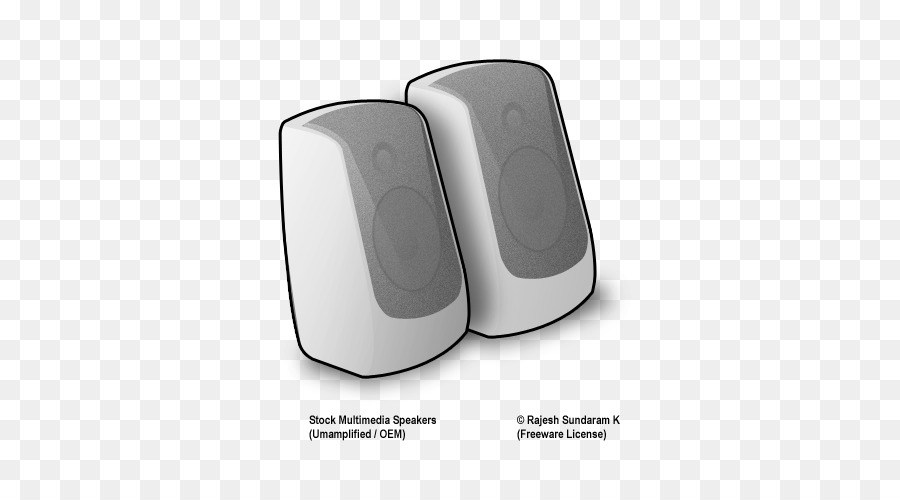 White speakers clipart clip art transparent library Computer speaker clipart black and white 4 » Clipart Portal clip art transparent library