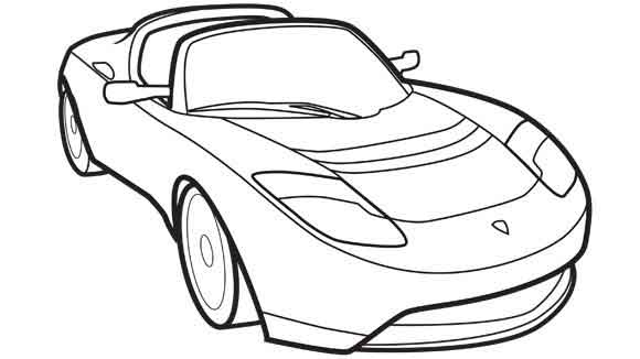 White sports car clipart royalty free download Car black and white sports car clipart black and white ... royalty free download