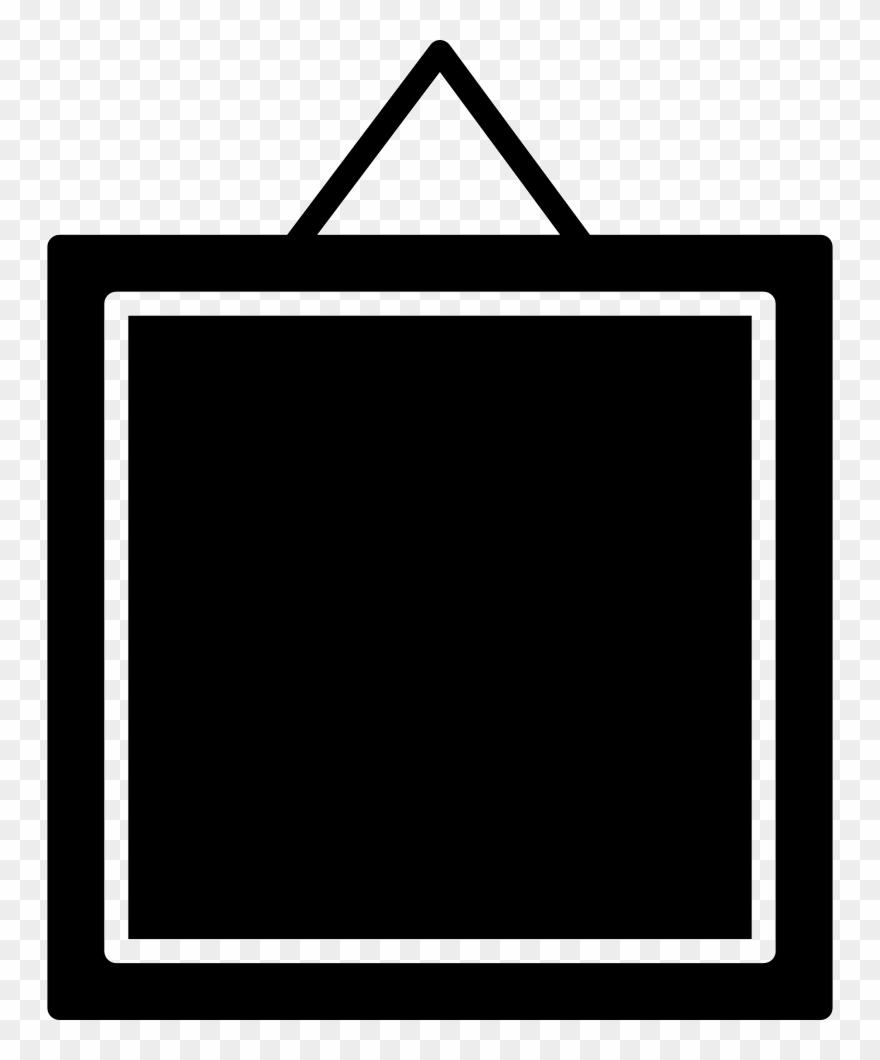 White square outline clipart jpg stock Free Download Square White Outline Clipart Computer - White ... jpg stock
