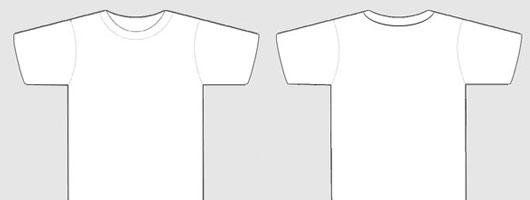 White t shirt mockup clipart vector freeuse download Free TSHIRT LAYOUT, Download Free Clip Art, Free Clip Art on ... vector freeuse download