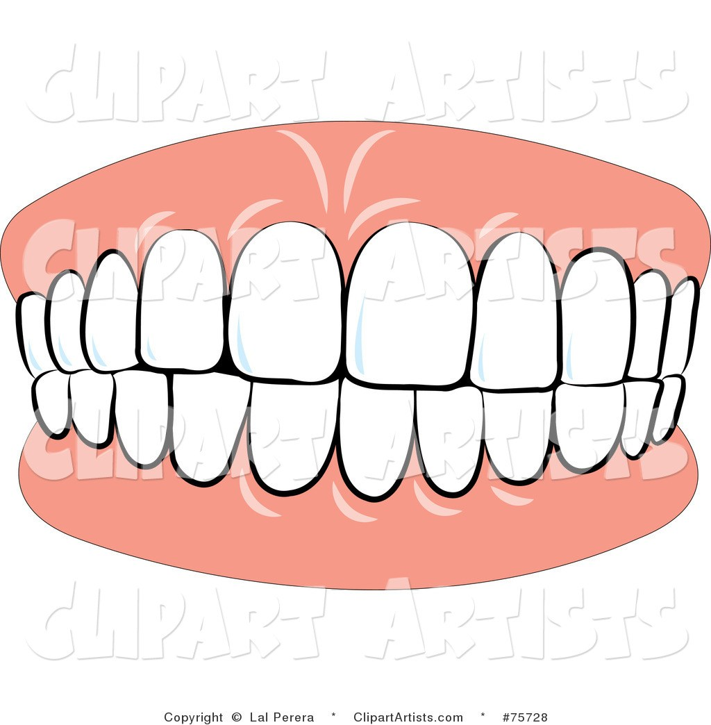 White teeth clipart banner transparent stock White teeth clipart 4 » Clipart Portal banner transparent stock