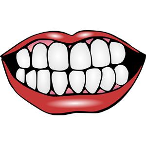 White teeth clipart svg Free Teeth Cliparts, Download Free Clip Art, Free Clip Art ... svg