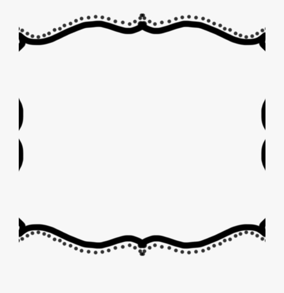 Free picture frame clipart. Frames christmas border black