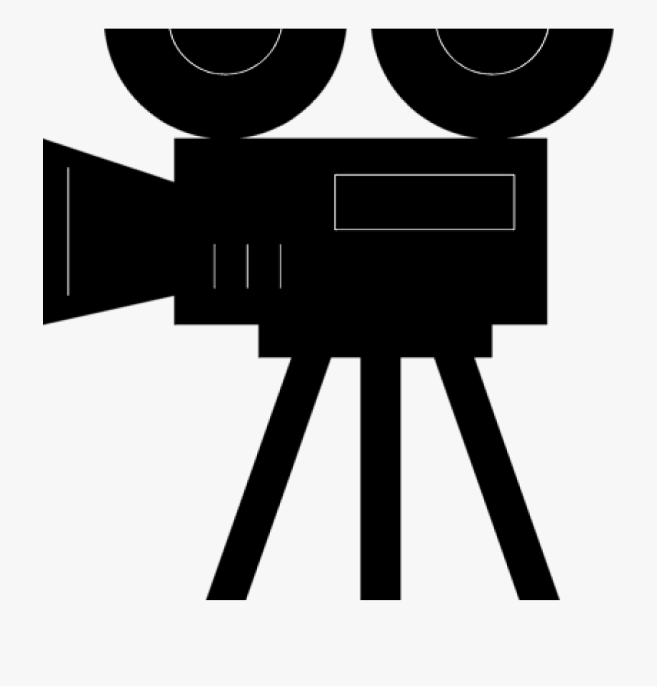 Video camera clipart black and white banner transparent library Camera Clipart Png Video Camera Clipart Png Clipart - Camera ... banner transparent library