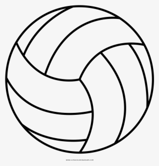 Volleyball clipart logo vector black and white stock Volleyball Clipart PNG, Transparent Volleyball Clipart PNG ... vector black and white stock