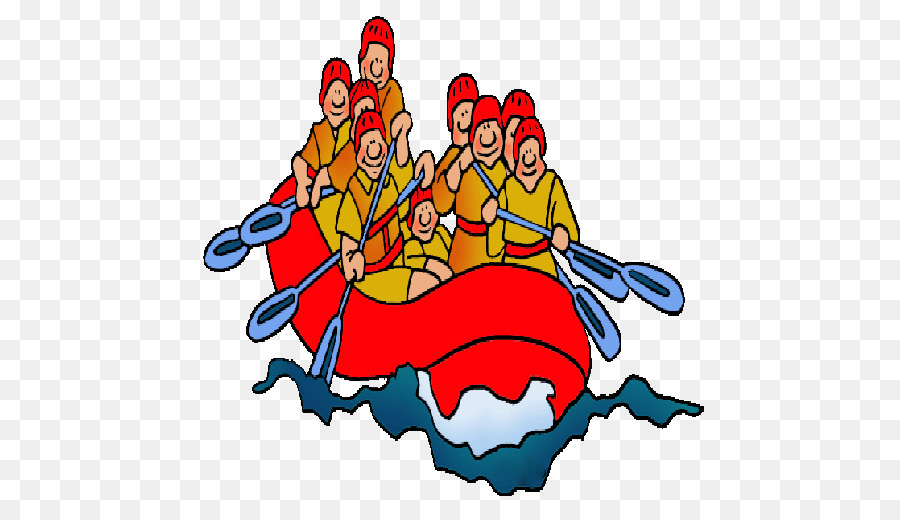 White water rafting image clipart picture free Rafting Whitewater Clip Art - River Raft #228029 - PNG ... picture free
