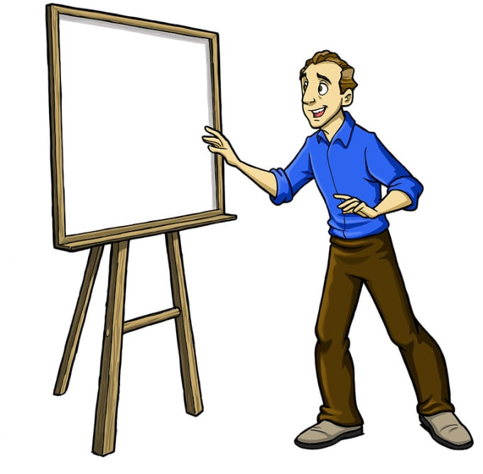 Whiteboard clipart individual svg transparent asaner4 : I will make whiteboard animations for schools, business or  individual needs for $10 on www.fiverr.com svg transparent