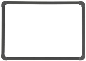 Whiteboard clipart individual svg black and white Teachables Magnetic Whiteboard 30cm x 40cm - MTA Catalogue svg black and white