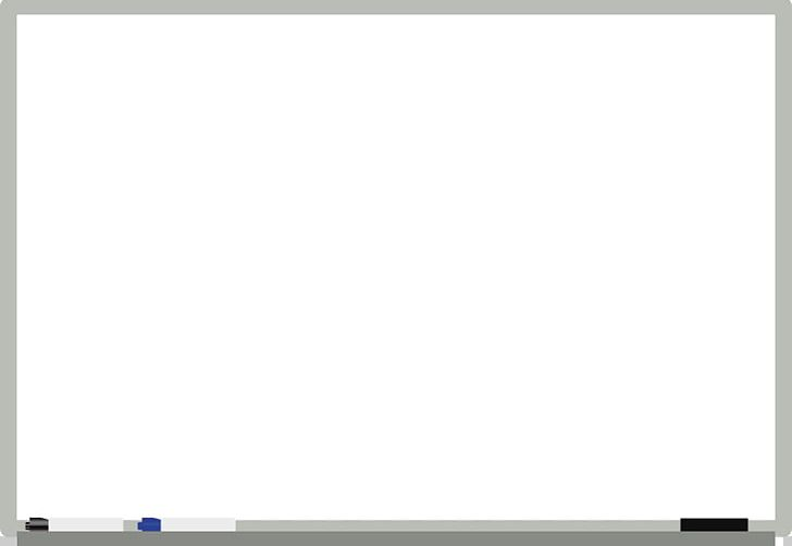 Whiteboard clipart png picture free Whiteboard Stout Middle School PNG, Clipart, Angle, Area ... picture free