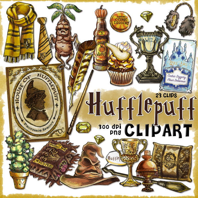 Who accepts clipart jpg royalty free Hufflepuff clipart, Harry Potter clipart, Harry potter party, props,  printable, planner stickers, clip art, printable journal, scrapbook jpg royalty free