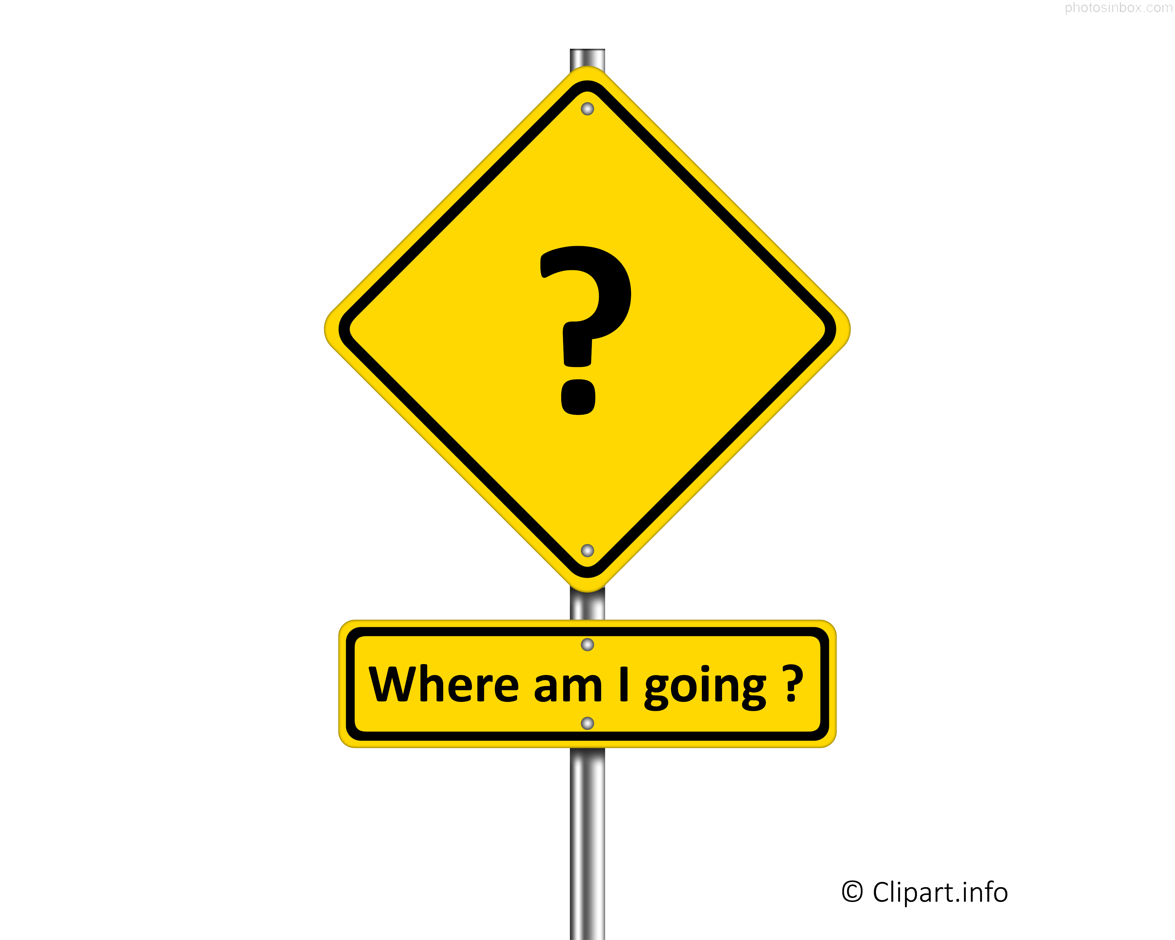 Who am i clipart graphic freeuse library Where Am I Going Clip Art Transparent Png Free Min graphic freeuse library