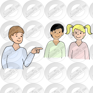 Who are they clipart picture free download They Picture for Classroom / Therapy Use - Great They Clipart picture free download