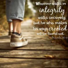 Whoever walks in integrity walks securely clipart image black and white 16 Best Proverbs 10 images in 2012 | Bible verses, Proverbs ... image black and white