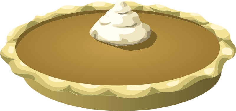 Whole chocolate pie clipart png royalty free library Free Pie Clip Art, Download Free Clip Art, Free Clip Art on ... png royalty free library