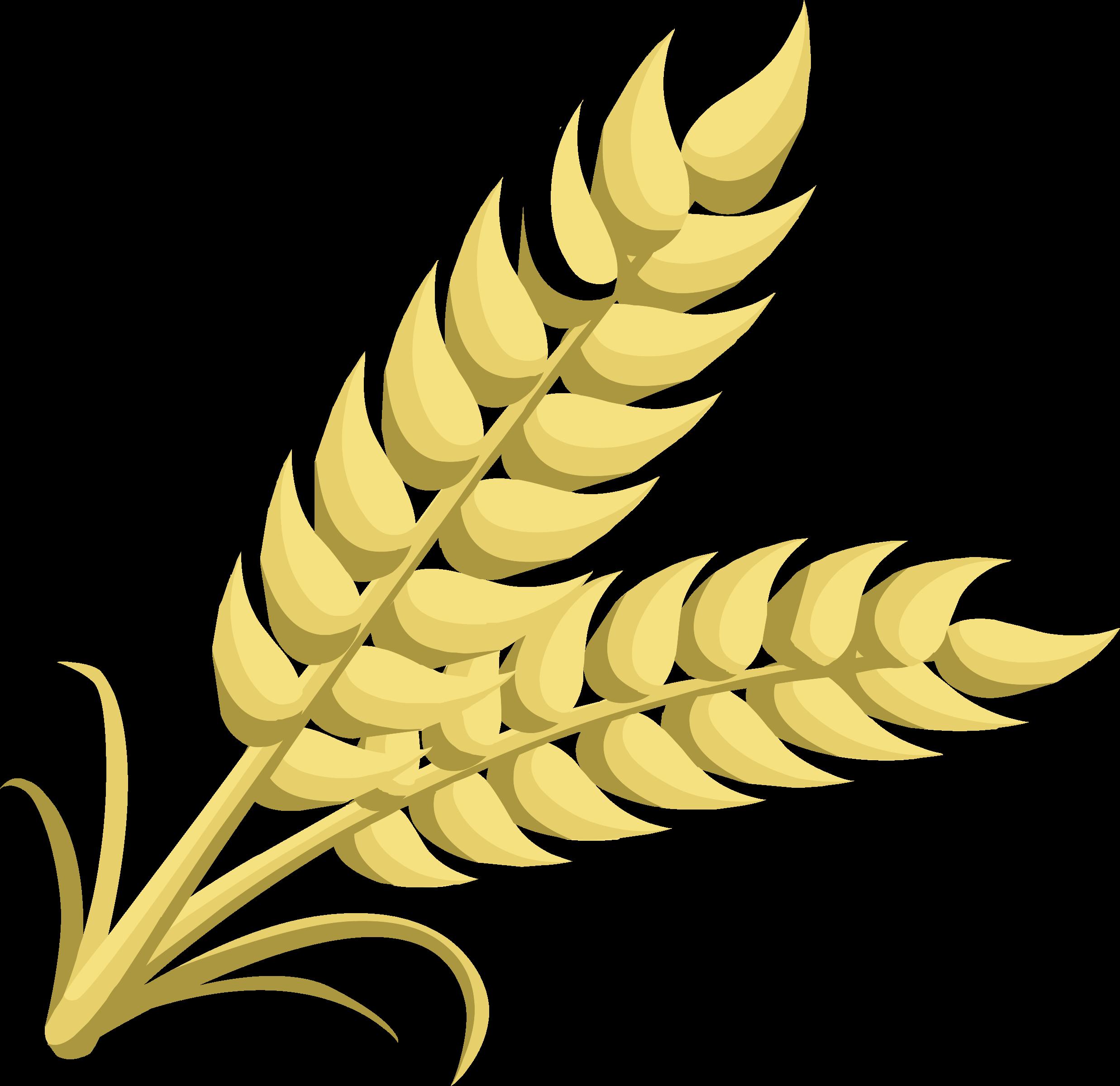 Whole grain free clipart