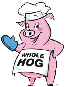 Whole hog roast clipart clip free download The Whole Hog Rotisserie™ clip free download
