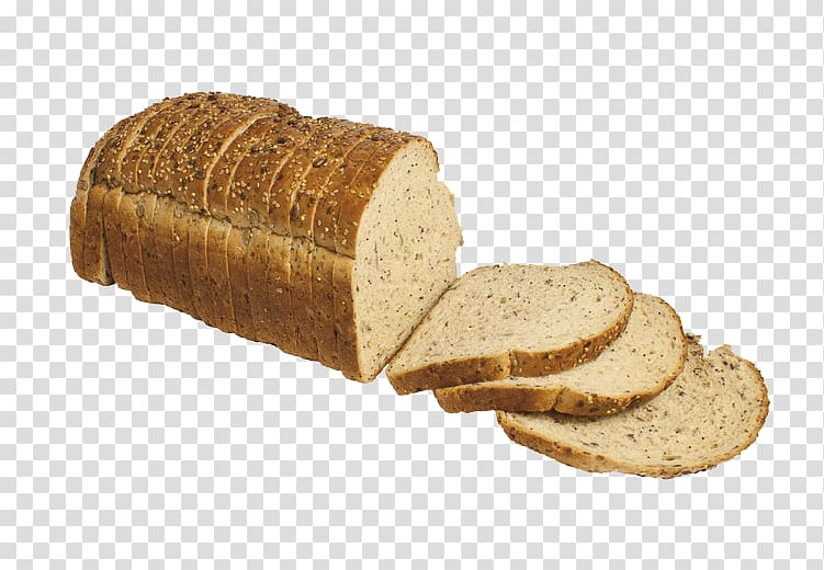 Whole wheat bread clipart jpg freeuse download Breakfast Whole wheat bread, Whole wheat toast transparent ... jpg freeuse download