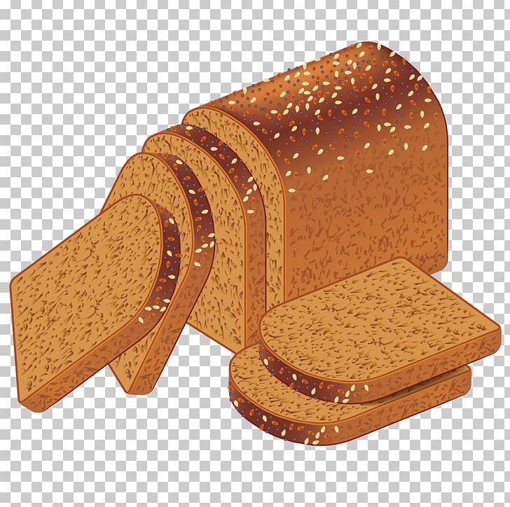 Whole wheat bread clipart png free download White Bread Whole Grain Whole Wheat Bread Sliced Bread PNG ... png free download