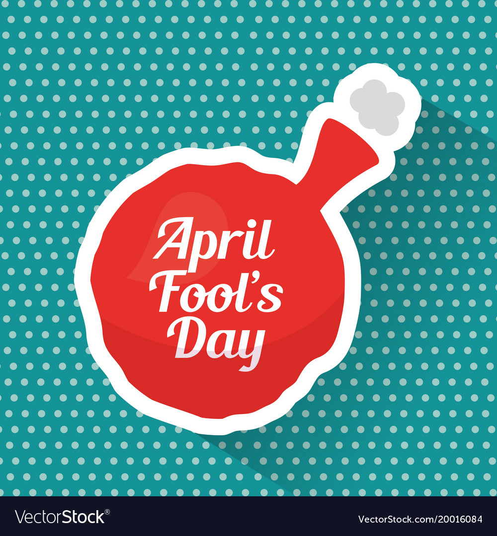 Whoopee clipart graphic stock April fools day whoopee cushion prank card graphic stock