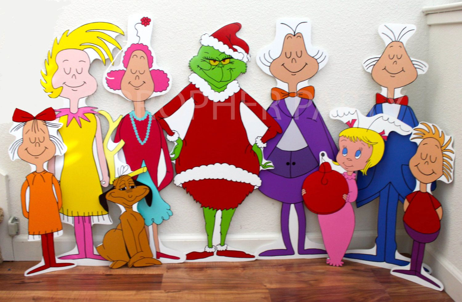 Whoville characters clipart png freeuse Whoville clipart 7 » Clipart Station png freeuse